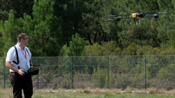 What France can teach Obama about civilian drones