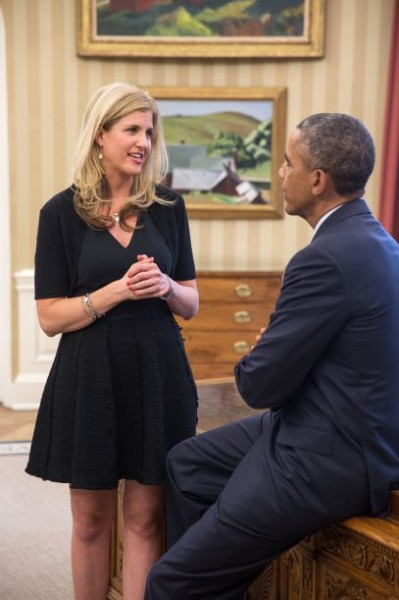 Obama's former law student is shaping the nation's policy on drones