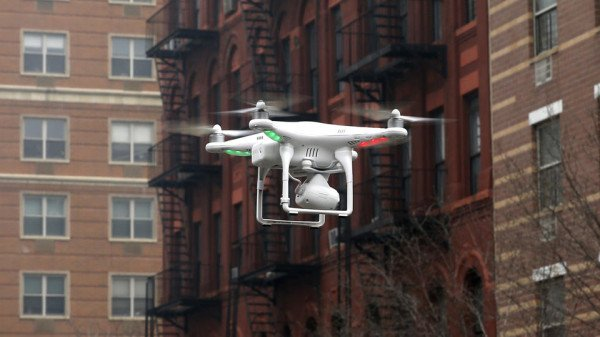 FAA has work to do on drones