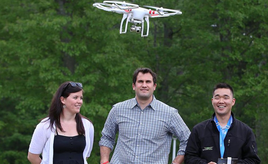 Don't be that guy–learn to fly your drone - sUAS News - The Business of Drones