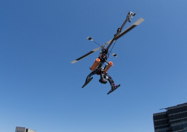 Faa And Skypan International Inc Reach Agreement On Unmanned