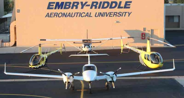 ASSURE Core Member Embry-Riddle and Partner Universities Receive Three FAA Research Awards to Study Unmanned Aircraft Systems