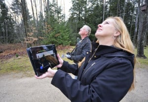Local Realtors Embracing Drone Tours - sUAS News - The Business of Drones