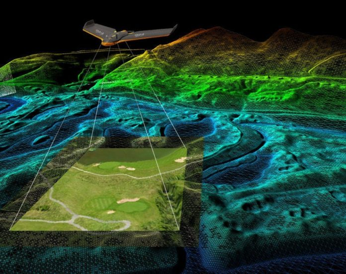 The Truth About Drones in Mapping and Surveying - sUAS News ... on uav mapping, robot mapping, heart mapping, aai aerosonde, aisheng drone-2, lockheed u-2, micro air vehicle, satellite navigation, stealth aircraft, flight dynamics, general atomics mq-1 predator, heat mapping,