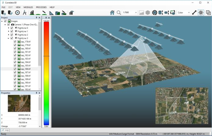 SimActive Launches Subscription UAV Software - sUAS News - The Business of  Drones