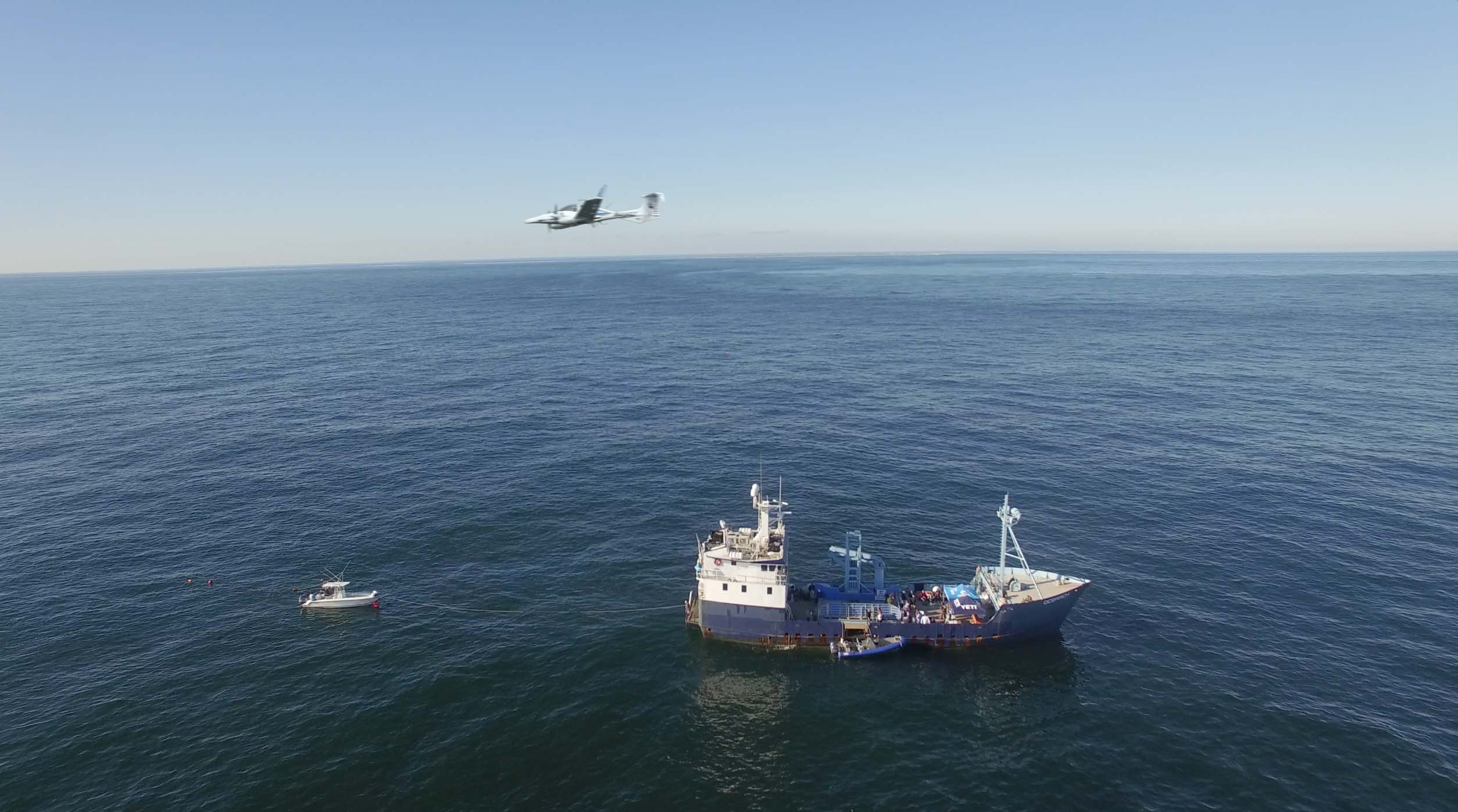 centaur_ocearch-expedition - sUAS News - The Business of Drones