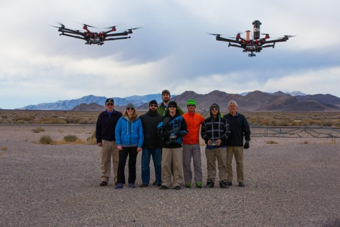 Finding Customers and Growing Your Drone Business - sUAS