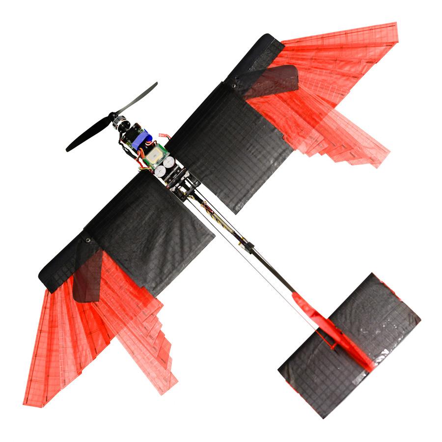 DIY Drones - Magazine cover