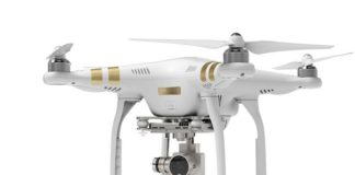 Farewell Phantom 3 Pro DJI Discontinue Some Of Range