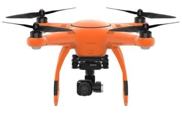 x series drone