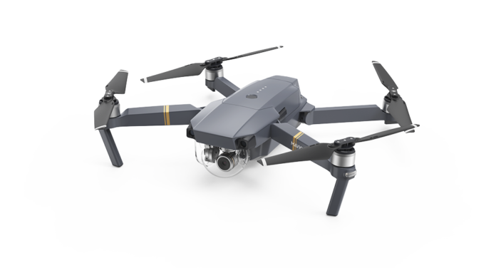 DJI Proposes Higher Maximum Weight For Lowest-Risk Drone
