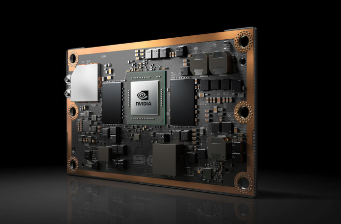NVIDIA Jetson TX2 Enables AI at the Edge - sUAS News - The