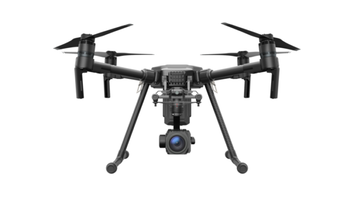 DJI Developer update - sUAS News - The Business of Drones