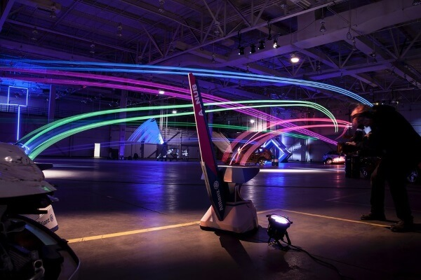 The Drone Racing League Announces $20 Million in Series B Funding