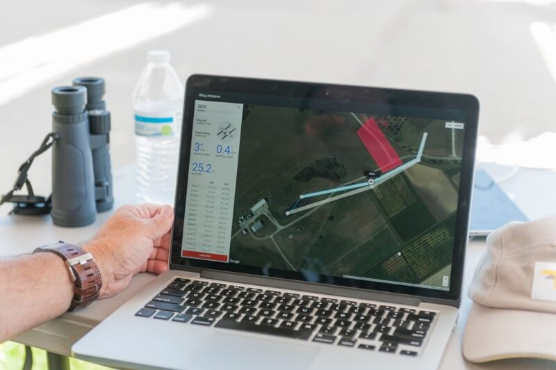 Virginia Tech tests NASA traffic management system for unmanned aircraft
