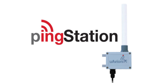 pingstation