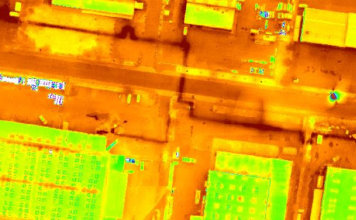 Drone Thermal Mapping with ThermalCapture and Icaros OneButton 5.1