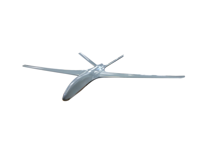 Atlas Dynamics Introduces Fixed Wing UAV with 5-Hour Flight
