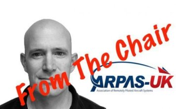 ARPAS-UK last chance to submit your response to EASA
