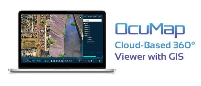 Reality IMT Introduces Aerial Video Mapping Software SUAS News - Aerial mapping software