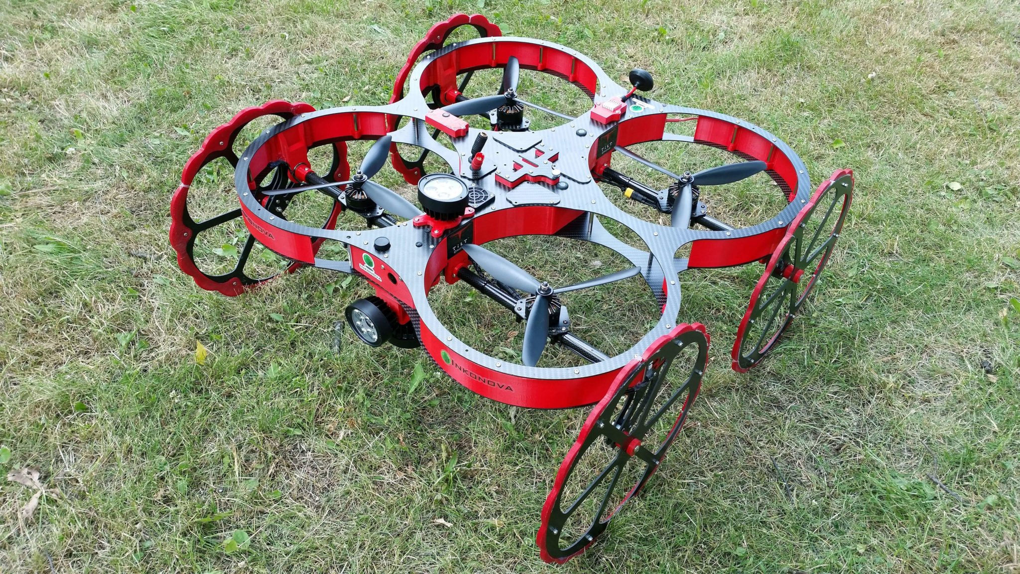 Japan-based Terra Drone acquires significant stake in Inkonova. - sUAS News - The Business of Drones