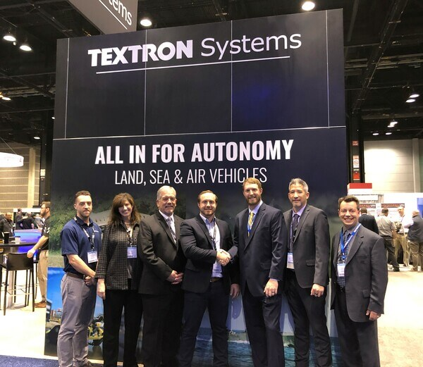 Unmanned Safety Institute and Textron Systems Create