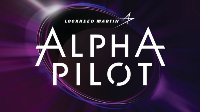 Lockheed Martin and Drone Racing League Announce 2019