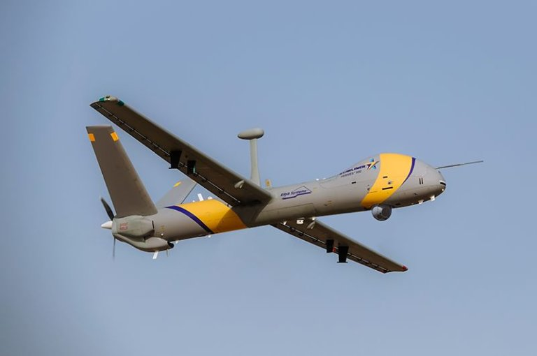 Transport Canada acquires a remotely piloted aircraft system