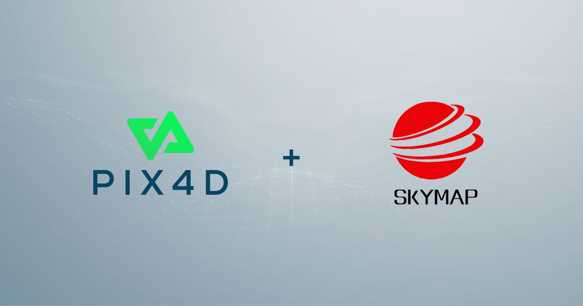 Pix4D pronounces coming into into an unique reseller partnership with Beijing Skymap Expertise Co Ltd for mainland China – sUAS Information
