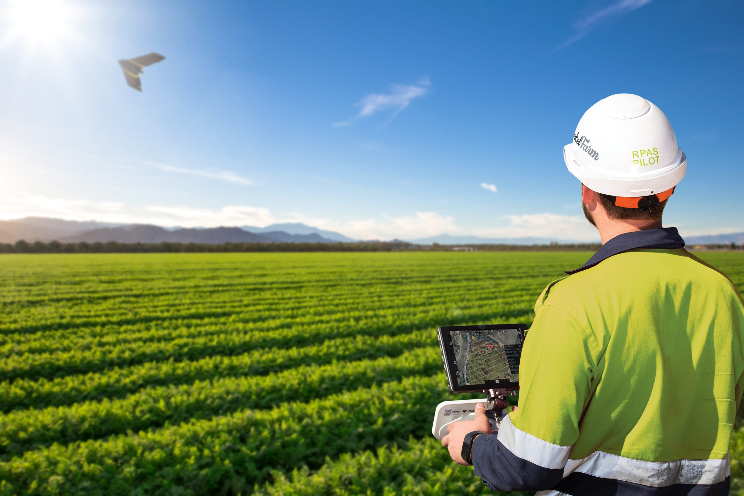 Delta Drone International (DLT)L signs agri-tech deal with Corteva - sUAS News - The Business of Drones